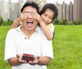 successful single parent