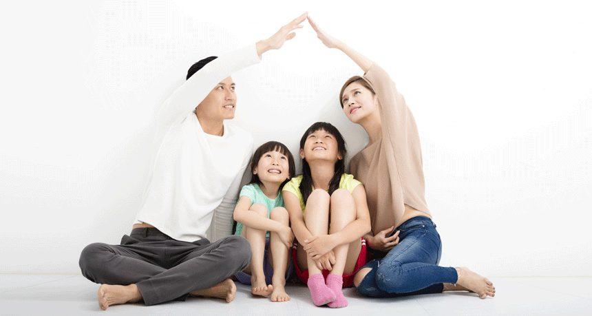 co parenting