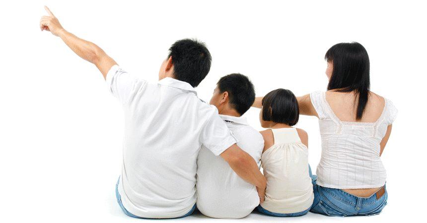 children-parent
