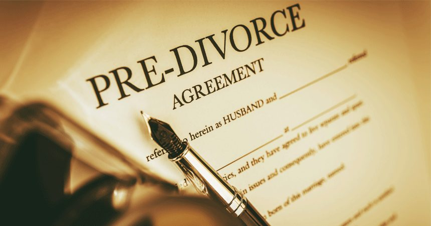 divorce-agreement