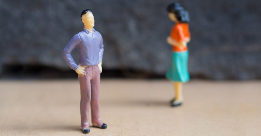 10 divorce factors