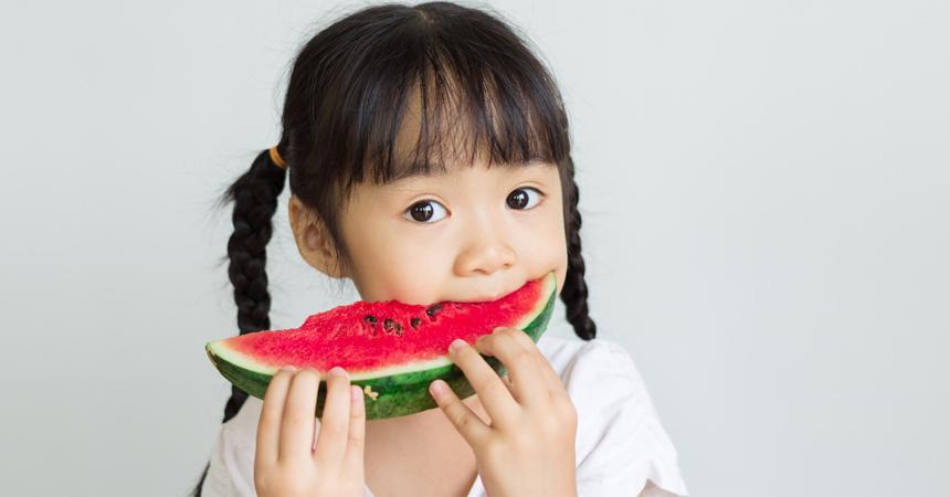 Eat Fruits