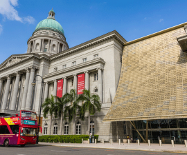singapore art gallery