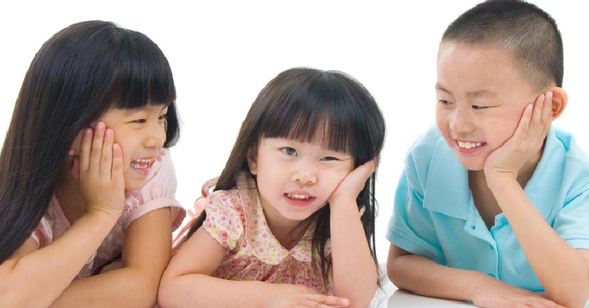 child conflict