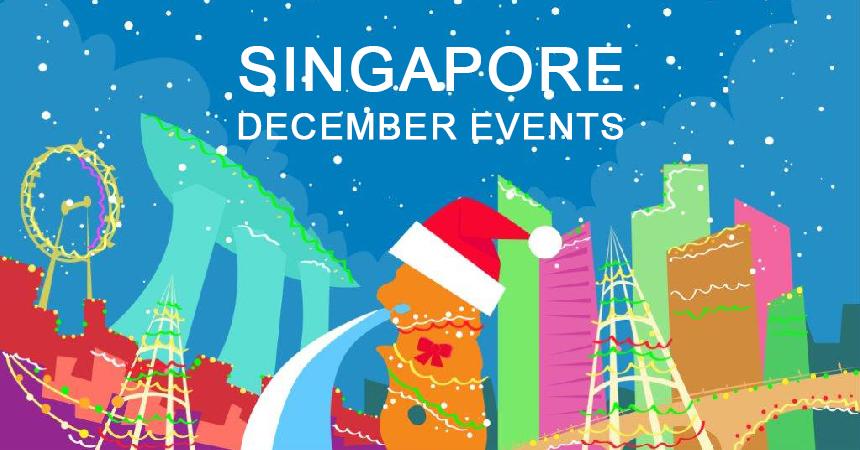 december events singapore