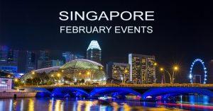 event in singapore