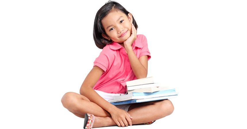childs school routine