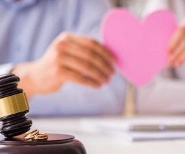 finding good divorce lawyer