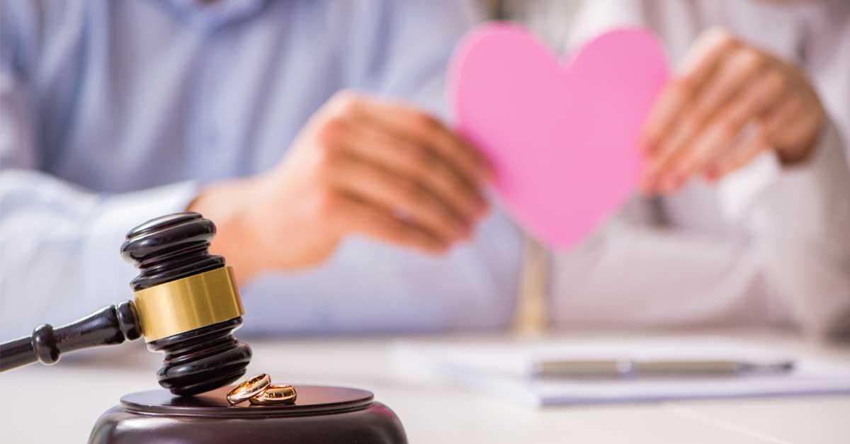 finding good divorce lawyer