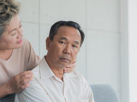 divorce effect on grandparents