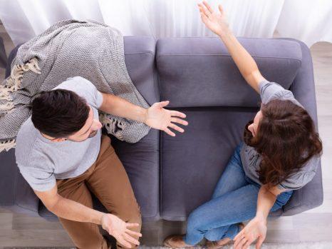 high conflict divorce singapore